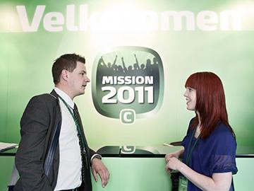 De konservative Mission 2011