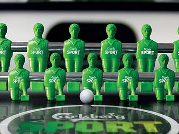 Carlsberg bordfodbold