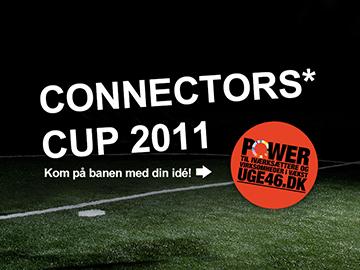 CONNECTORS*CUP