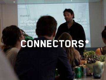 CONNECTORS*